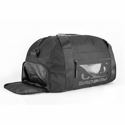 Eclipse Sports Bag 3