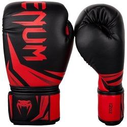 Challenger 30 Boxing Gloves blackred 1