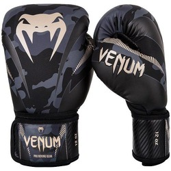 Impact Boxing Gloves camosand 1