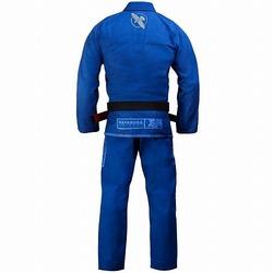 Lightweight Jiu Jitsu Gi blue 2