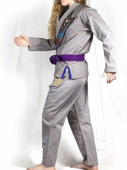 CK Limited Edition Women's SLAY Gray gi 5
