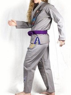CK Limited Edition Women's SLAY Gray gi 5
