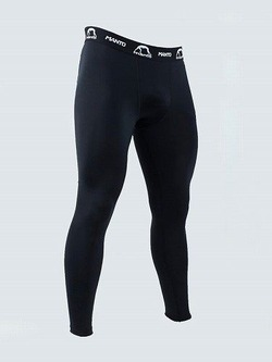 training tights BASICO black 1