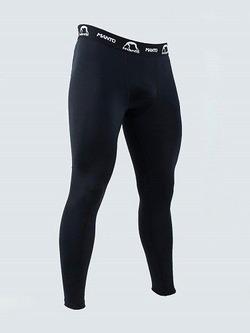 training tights BASICO black 1