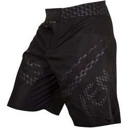 Carbonix Fightshorts - Black 1