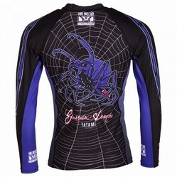 Guarda Aranha Rash Guard3