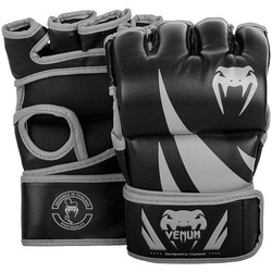 Challenger MMA Gloves blackgray Without Thumb 1