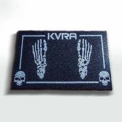 Tapete KVRA FOOT