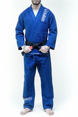 PRIMERO EVO blue 1