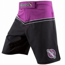 Hayabusa Sport Womens Training Shorts 1a