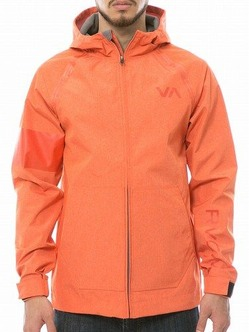 RVCA DRENTCHER JACKET 1