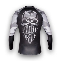 Rashguard RECKLESS Urban Camo 2