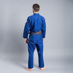 Athlite Competition Kimono blue 2