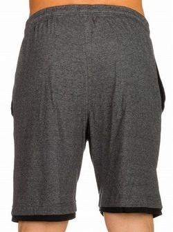 Layers Shorts 2