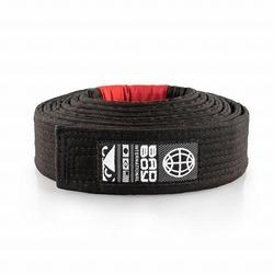 BJJ Belt black 1