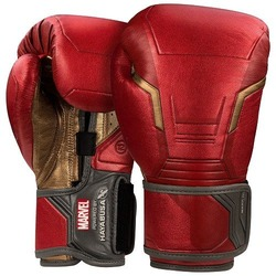 Iron Man Boxing Gloves1