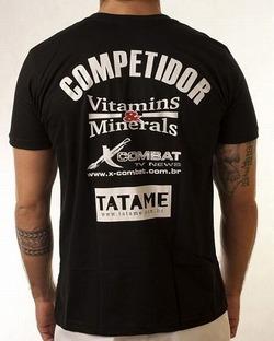 Tshirt Lerjji Brasileiro Jiu-Jitsu bk2