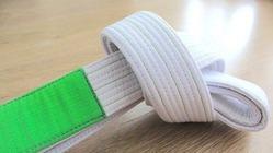 BOREALIS White belt 3