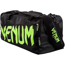 Sparring Sport Bag blackneoyellow 1