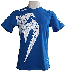 VENUM Tシャツ Giant 青