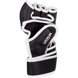 Gladiator 3 MMA Gloves blackwhite3