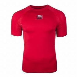 XTrain Compression Tshirt Short Sleeves 1