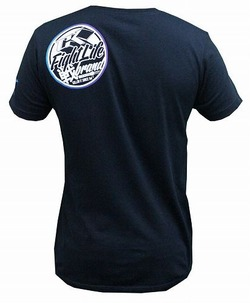 Panda T-Shirt 2