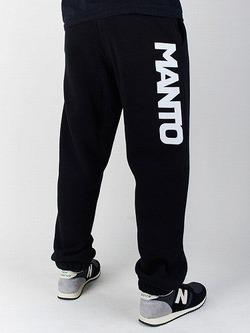 sweatpants CLASSIC black2