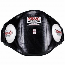 YOKKAO Black Belly Pad 1