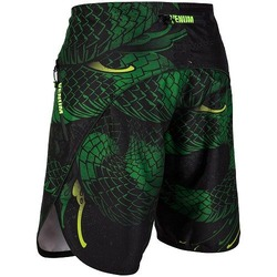 Green Viper Boardshorts greenblack 2