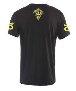 jaco Blackzilians Crew (BlackSugaFly Yellow)2