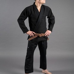 Standard Issue - Semi Custom Kimono - Black Edition 1