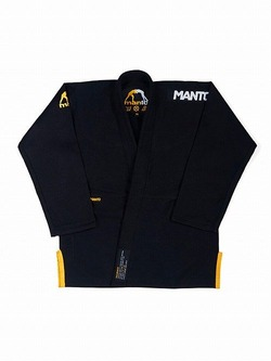 TECHNICO BJJ GI black 1