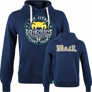 Sweat shirt Carioca Blue 1