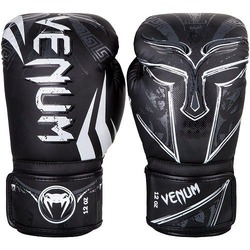 Gladiator 3 Boxing Gloves blackwhite1