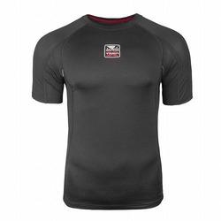 X-Train Compression T-shirt - Short Sleeves black1