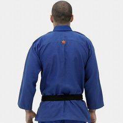 KIMONO ONE blue 4