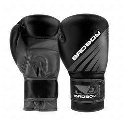 Training Series Impact Boxing Gloves blackgrey1