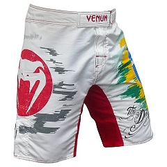 Fightshorts-UFC 129 Lyoto Machida White3