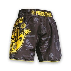 Fight shorts hang loose 3