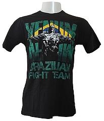 VENUM Tシャツ Corcovado 黒