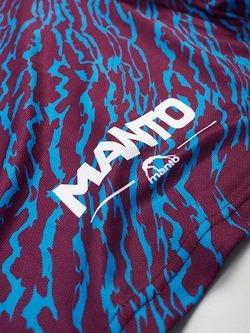mesh shorts CHAOS 3