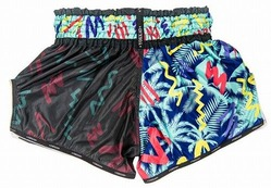 CarbonFit Miami Shorts 2