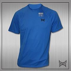TapouT Pro The Believe T-Shirt (Blue)1