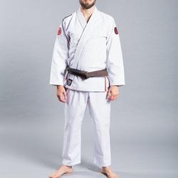 Athlite Competition Kimono white 1