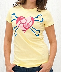 t-shirt_ladies_heat_yellow_front3