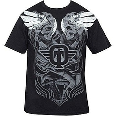 Tapout_Bolt_T_Shirt_-_Black