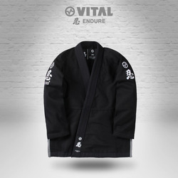 VITAL ENDURE BLACK 1