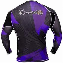 Rash Longsleeve purple3
