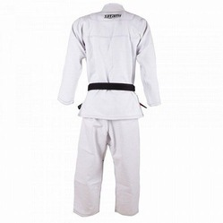 JT Torres Perseverantia Limited Edition Gi 4